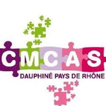 CMCAS DAUPHINE PAYS DE RHONE